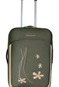 Valise trolley middle