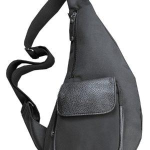 sac asymétrique