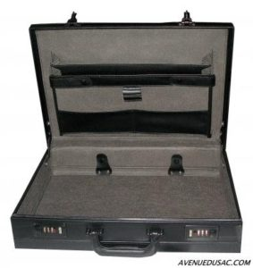 Attaché case 39cm