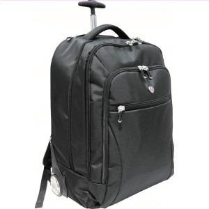sac à dos roulettes porte pc 50 cm