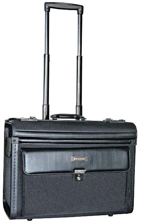 Pilote case trolley Snowball 72112
