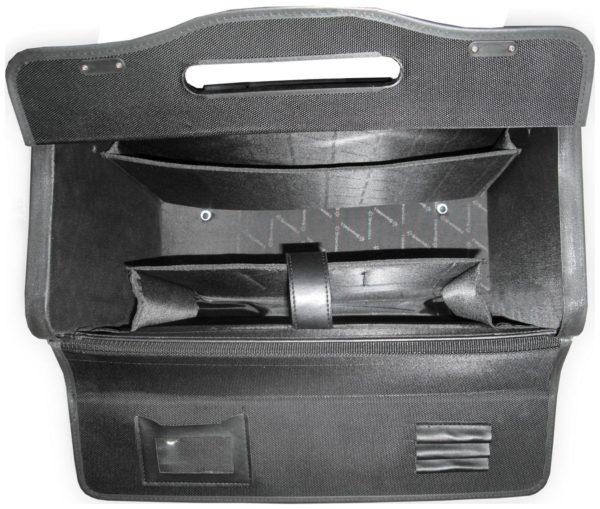 Pilot-case trolley
