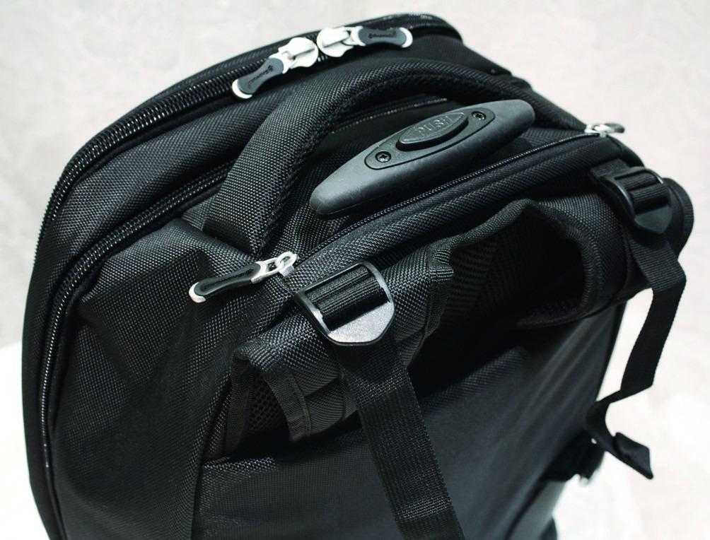 Sac /à dos /à roulettes pour ordinateur portable noir compatible pour ordinateur portable 15,6 pouces Sac /à dos /à roulettes pour ordinateur portable Sac /à dos de voyage /à roulettes r/ésistant /à leau