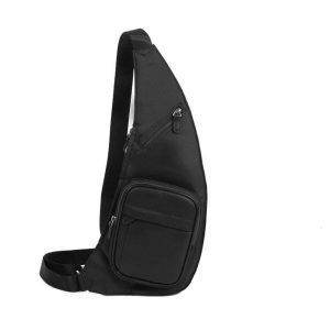 Sac holster pour homme