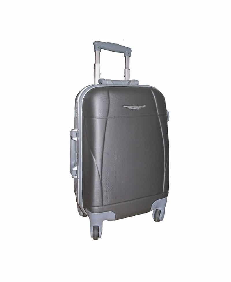 valise cabine rigide 55 cm madisson