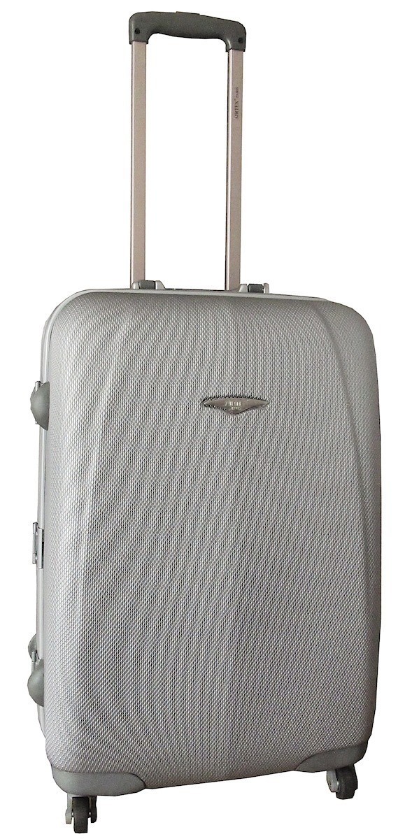 Valise rigide 60cm à 4 roulettes Airtex 2014