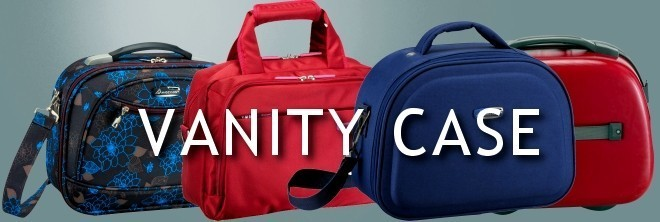 Vanity case