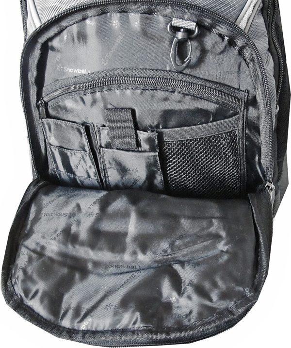 sac à dos pour ordinateur portable