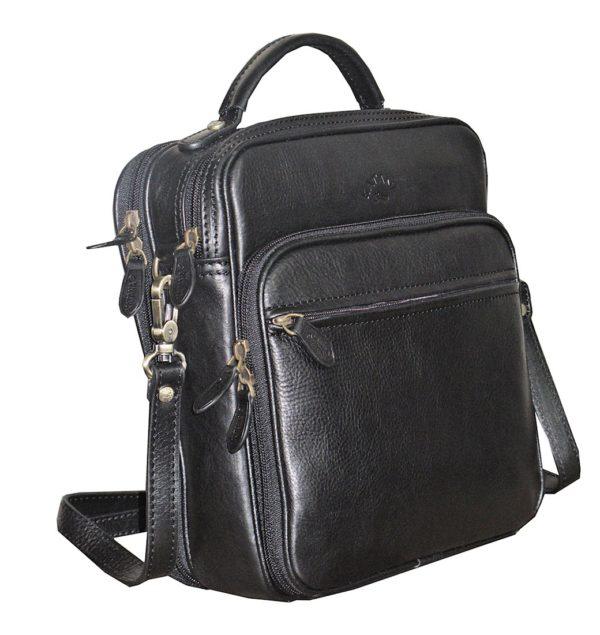 sac homme en cuir 31027