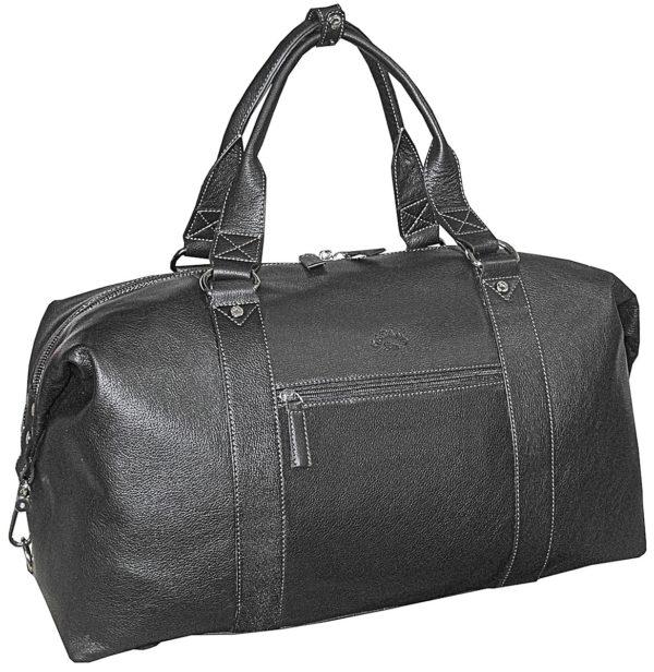 sac de voyage cabine en cuir
