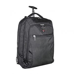 Pilot case trolley pour pc Snowball
