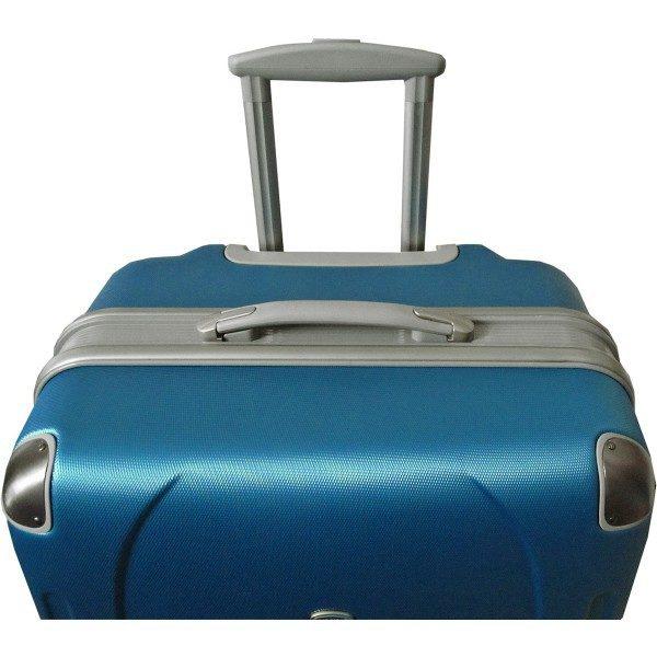 Ensemble de 3 valises rigides 101103