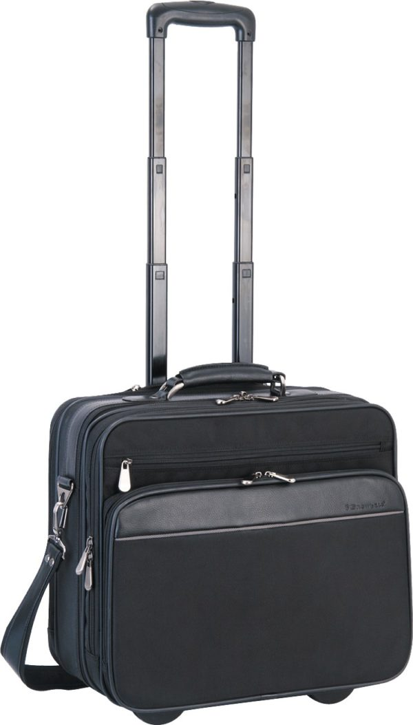 Pilote case trolley 72133