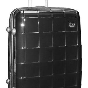 Valise rigide à 4 roulettes ,70cm