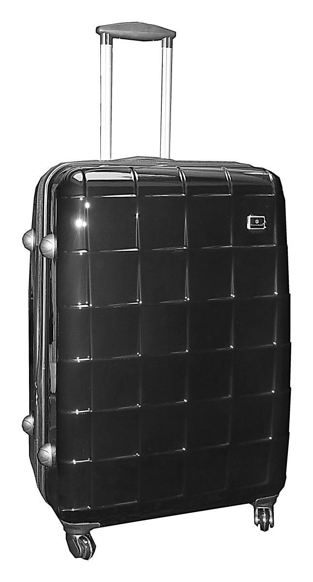 meilleure sélection 7fd80 685f9 Valise rigide à 4 roulettes ,70cm