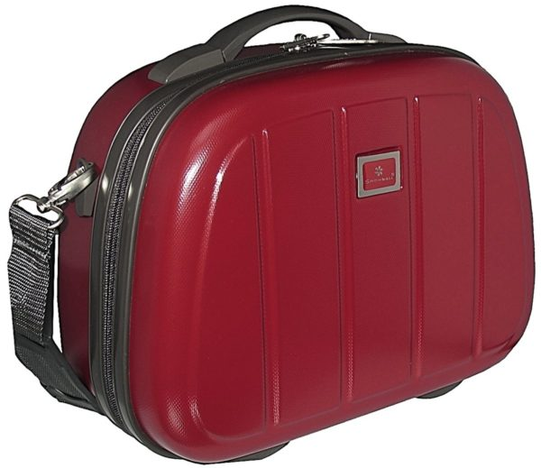 Vanity case rigide 12640