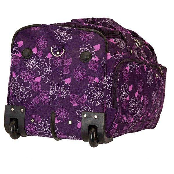 sac de voyage à roulettes
