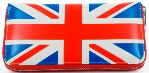 Porte feuille england