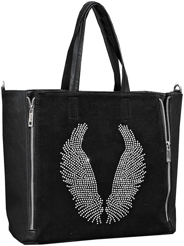 sac tendance xxl ailes d'ange