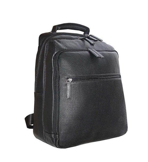 sac à dos en cuir pc Katana