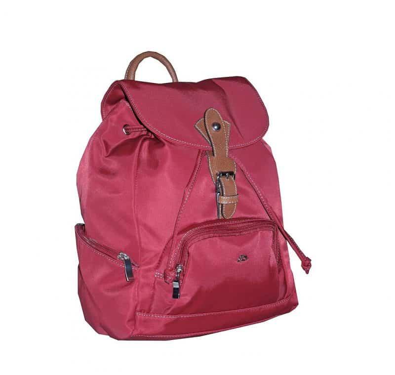 sac à dos katana rouge