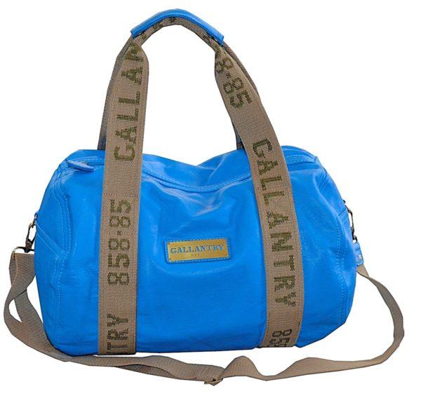 sac de cours Gallantry A4 porté épaule
