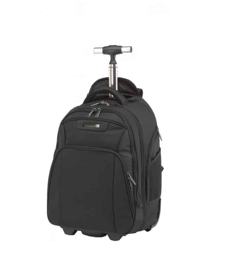 sac à dos roulettes ordinateur portable 15