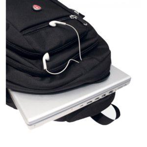 Sac à dos pour pc ordinateur portable 16″ Snowball