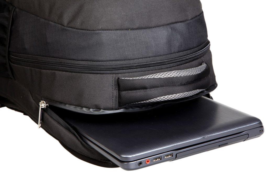Sac à dos Pc portable 17 pouces ultra léger