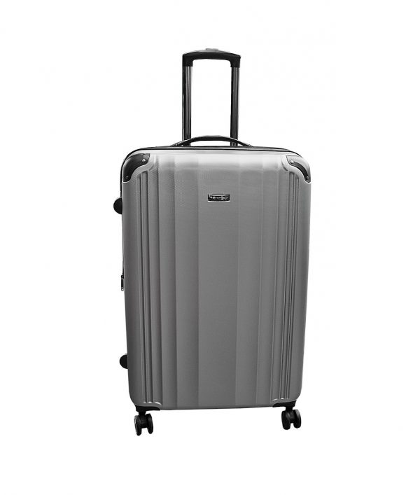valise rigide 75 cm pas cher snowball 51303A