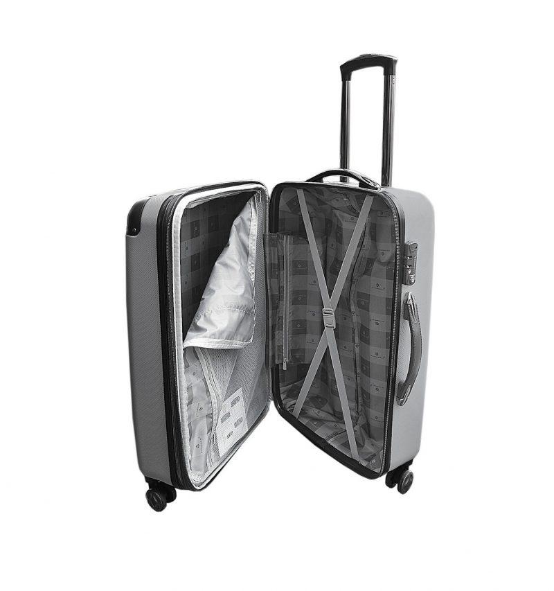 vente de valise rigide 75 cm snowball