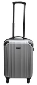 Valise cabine 4 roues Snowball pas cher