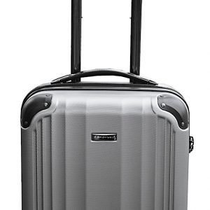 Valise cabine 4 roues Snowball pas cher 55303