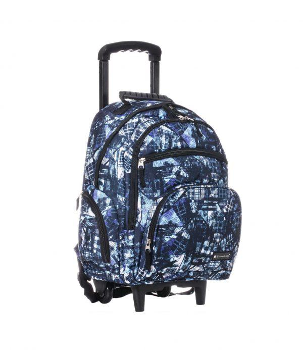 sac à dos scolaire pour enfant snowball pas cher