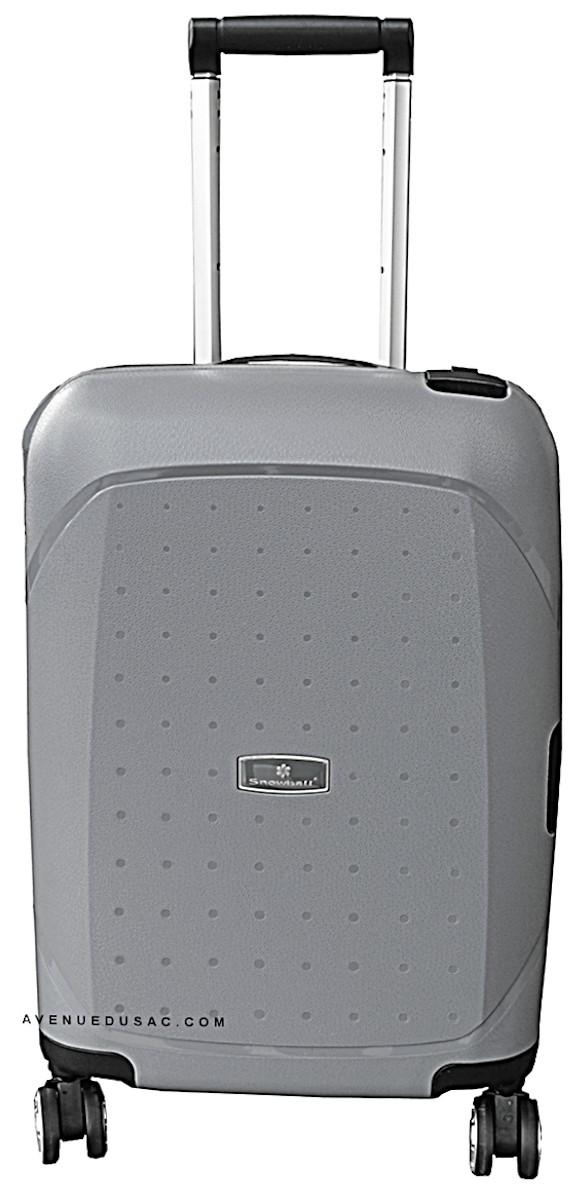 valise cabine rigide 4 roulettes pas cher snowball. Black Bedroom Furniture Sets. Home Design Ideas