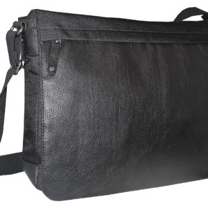 Sac besace A4 pour homme