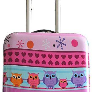 Valise Cabine à roulettes pour enfant