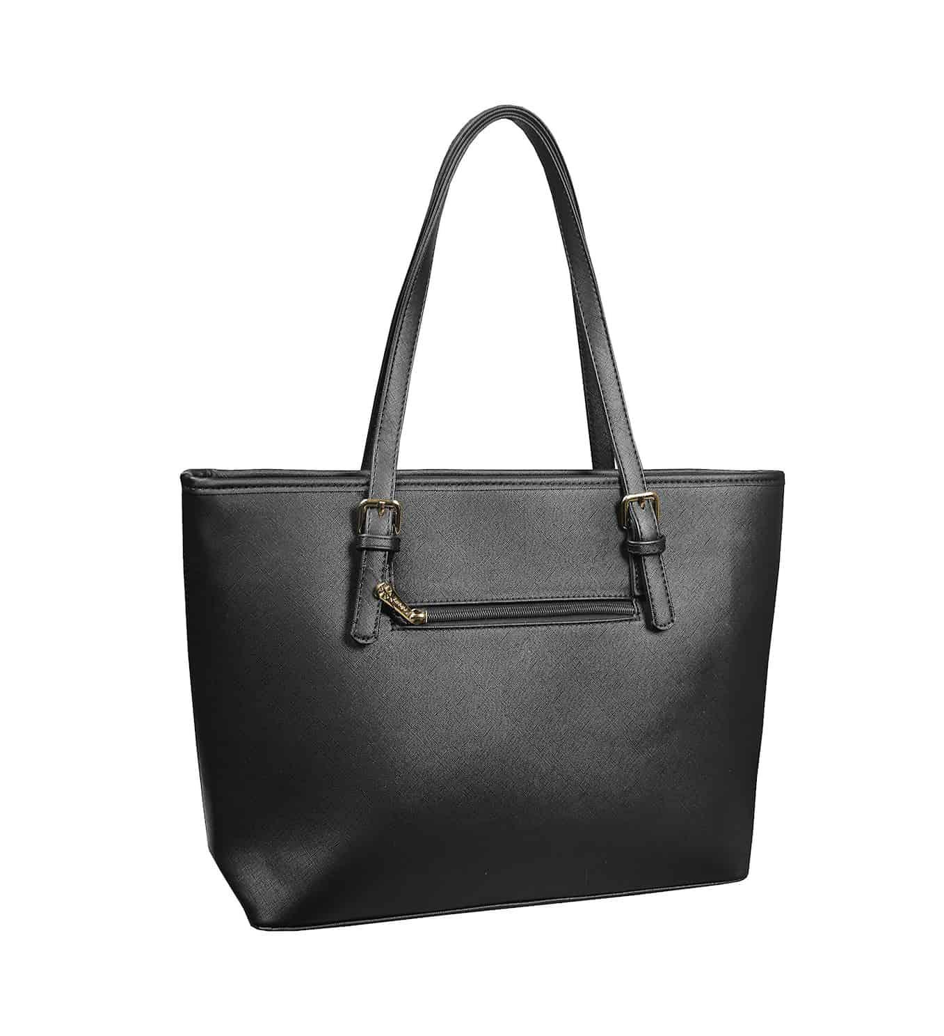 sac a main noir pas cher