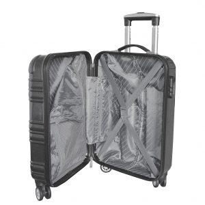 Ensemble valise cabine et vanity case