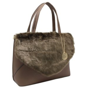 Sac à main cabas pour femme Be Exclusive.