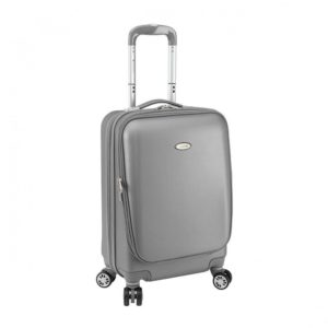 Valise cabine Pilote case Pc 4 roues Snowball