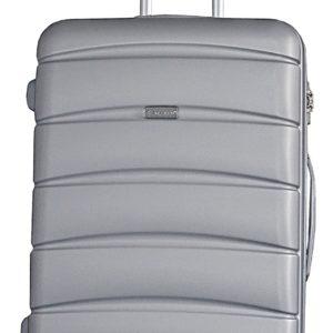 valise rigide 70 cm à 4 roues Snowball