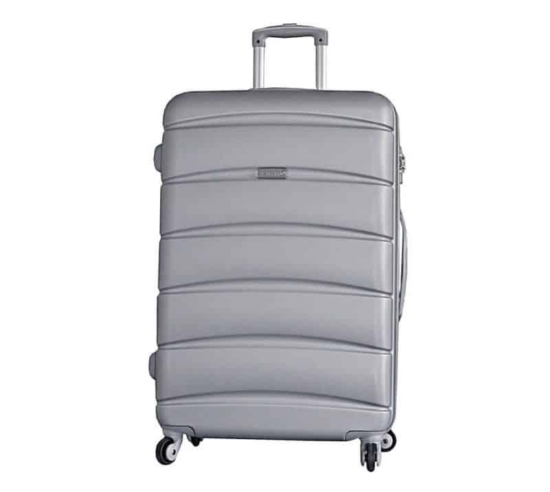 valise rigide 75 cm pas cher snowball 61303A