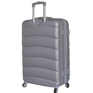 valise rigide 70 cm à 4 roues