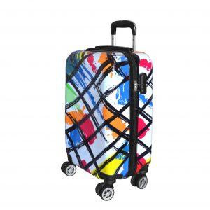 "Valise cabine 55 cm Enfant ""Art Peintures"""