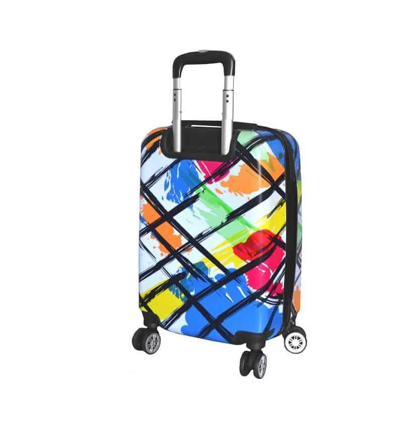 valise cabine enfant 55 cm pas cher