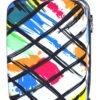 """Valise cabine 50 cm Enfants motifs """"Art Peintures"""" - Madisson."""