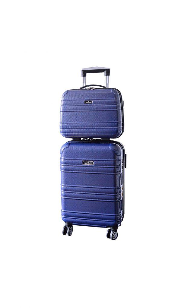 valise cabine et vanity case pas cher madisson bleu