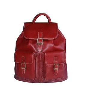 sac à dos en cuir femme Katana