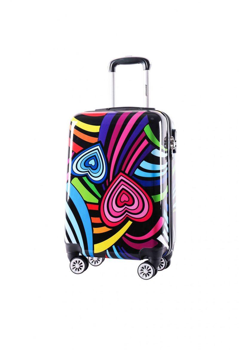 valise cabine enfant pas cher couleurs madisson avenuedusac
